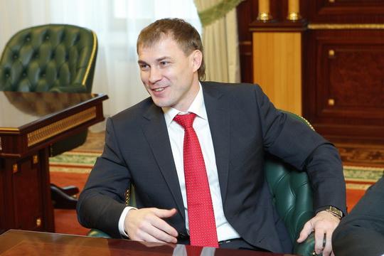 """Сегодня отмечает """"некруглый"""" юбилей знаменитый челябинский дзюдоист Виталий Макаров"""